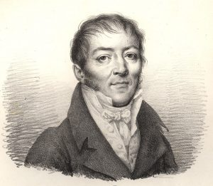 Alexis Bouvard