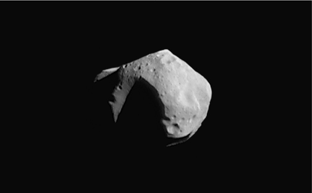 Asteroide Tipo C