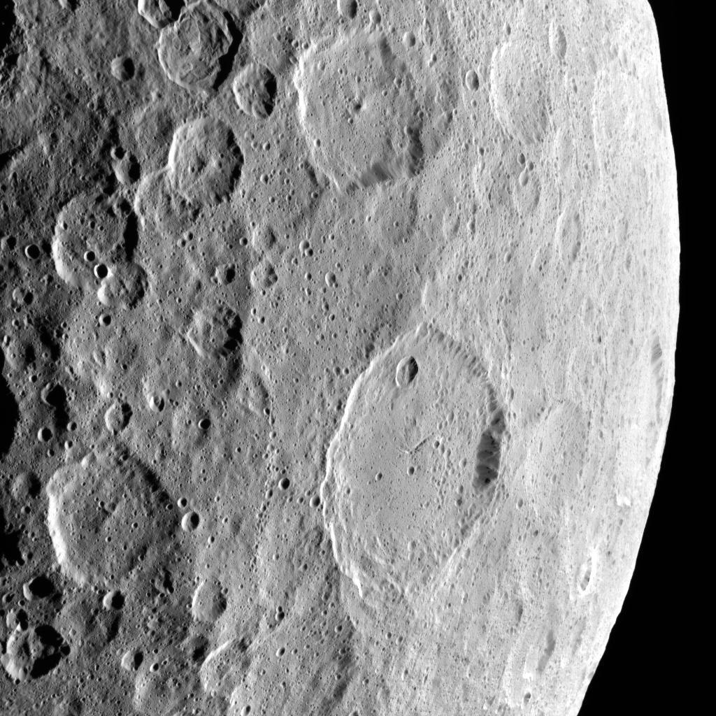 Cráter Ezinu