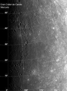 Crater de Caloris