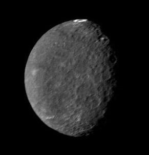 Umbriel en Urano