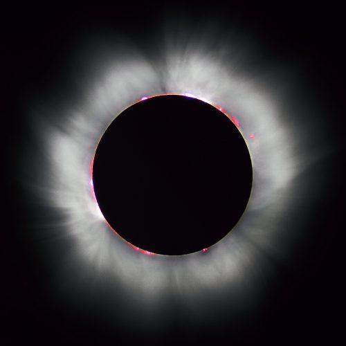 Eclipe Solar